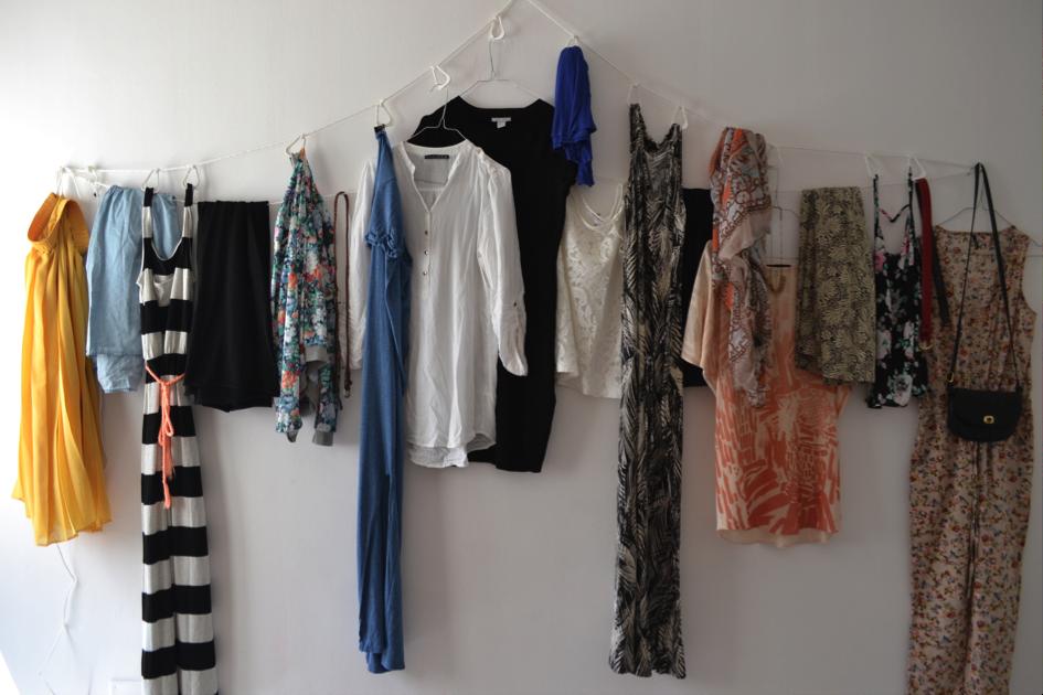 Kleider 1