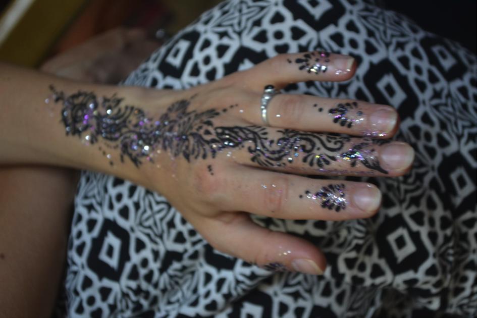 Henna5